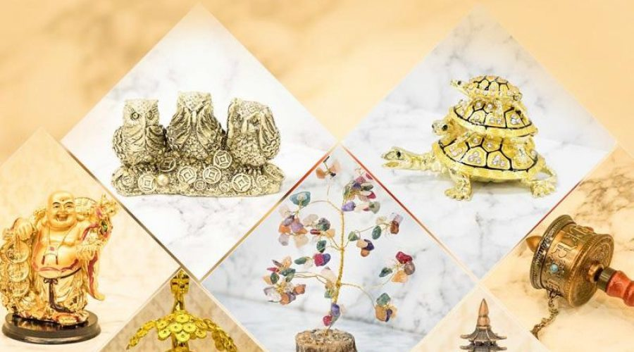 Vastu Items for Home – Know the Right ones that Bring Good Luck and Positivity