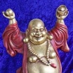 Significance And Benefits Of Laughing Buddha