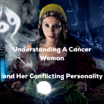 Understanding A Cancer Woman and Her Conflicting Personality