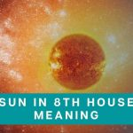 Sun in the 8th house